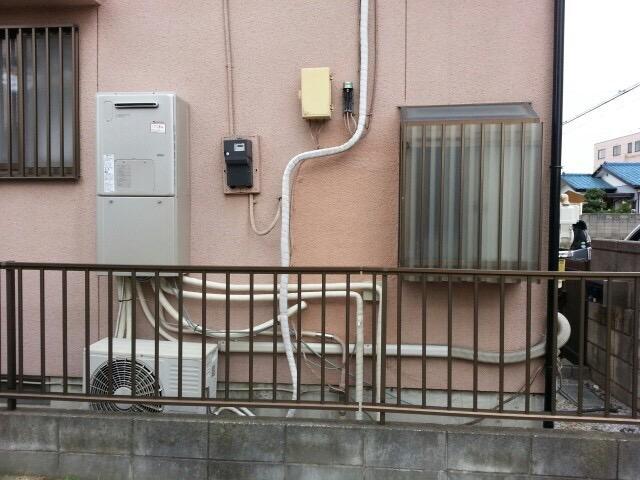 W様邸 外壁補修工事