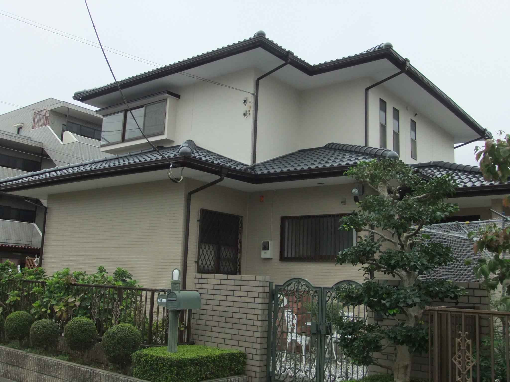 上尾市 Ⅿ様邸